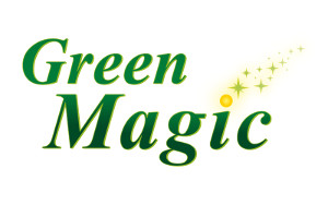 Greem Magic