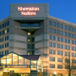 Sheraton Suites Philly - Cannabis Class