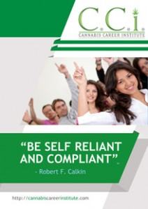 CCI Course Book Cover